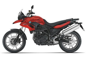BMW F700GS Twin (ABS)