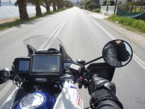 Honda XLV 700 Transalp (ABS)