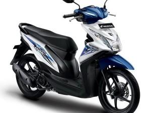Honda-Beat-110-eSP
