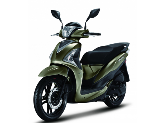 Sym SR 200 cc